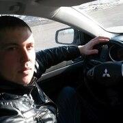 Дмитрий Летюшов 31 Ульяновск