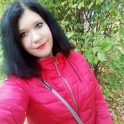 Кристина, 19, г.Грязи