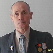 Виктор, 64, г.Черепаново