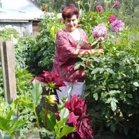 ПОЛИНА, 70 лет, Козерог, Новосибирск