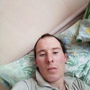 Максим Кушкарев 30 Новотроицк