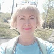 Наталья 58 Ангарск