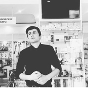 Shahriyor, 25, г.Красноармейск