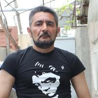 GAGO, 41 год, Козерог, Ереван
