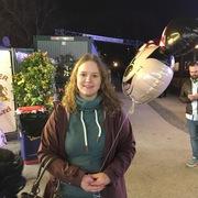 Luisa, 23, г.Даугавпилс