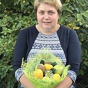 Наталья 37 лет (Весы) Злынка