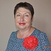 Ольга Федорова, 60, г.Белогорск