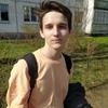 Егор, 17, г.Волгореченск