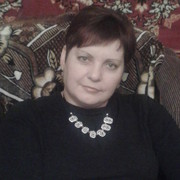 Людмила, 46, г.Солнечнодольск