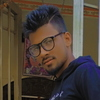 Akash Kushawaha, 30, Kathmandu