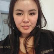 Арайлым, 23, г.Астана