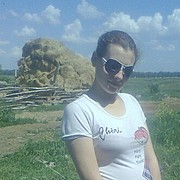 Дарья Рыбакова, 23, г.Алейск