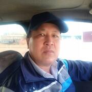Саян, 50, г.Атырау
