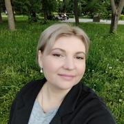 Яна 38 лет (Весы) Казань