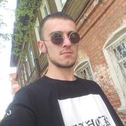 Никита, 23, г.Ковров