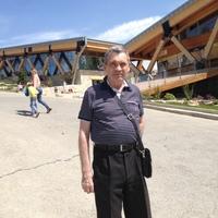 Дмитрий, 67 лет, Овен, Абинск