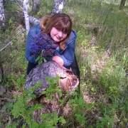 марина, 24, г.Называевск