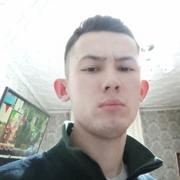 Айдын 21 Астана