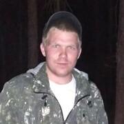 Александр Камбур, 26, г.Пермь