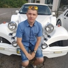 Goncharenko Vadim, 21, Polonne