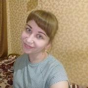 Татьяна 24 года (Весы) Нижний Новгород