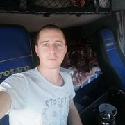 Юрий, 29, г.Братск