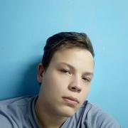 Илья 19 Усинск