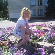 Виктория 50 лет (Рыбы) Борисполь