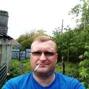 Максим, 40, г.Енакиево