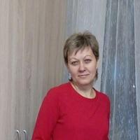 Анжела, 49 лет, Водолей, Москва