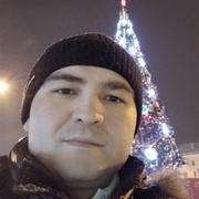 Владимир 30 Краснотурьинск