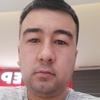 Muminchon, 29, Khujand