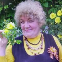 Татьяна, 61 год, Дева, Краснодар