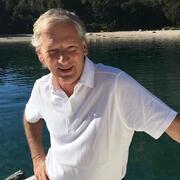Brown White, 58, г.Хартфорд