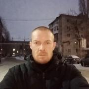 Денис, 36, г.Саратов