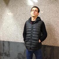 Эрик, 22 года, Близнецы, Сочи