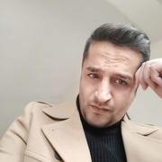 Emre, 31, г.Стамбул