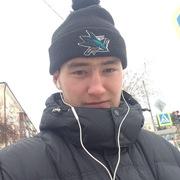 Тимур, 23, г.Чебаркуль