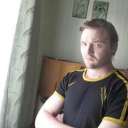 Антон, 25, г.Инза