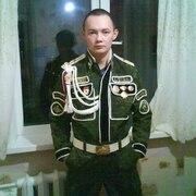 Anton 29 лет (Овен) Салехард