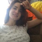 Анастасия, 18, г.Энгельс