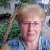 Майя, 54 года, Телец, Москва
