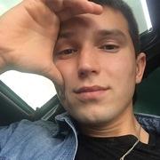 Дамир, 23, г.Нефтекамск
