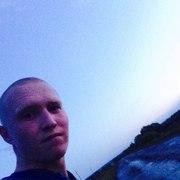 Антон, 23, г.Козьмодемьянск