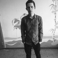 Дмитрий, 21 год, Стрелец, Новосибирск