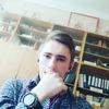 Андрій, 19, г.Гусятин