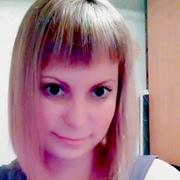 Ольга, 27, г.Минусинск
