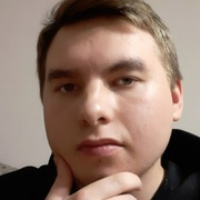 Сергей 19 Новосибирск