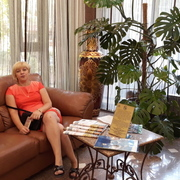 Начать знакомство с пользователем Оксана 46 лет (Водолей) в Ребрихе