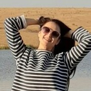 Лина 45 лет (Телец) Донецк